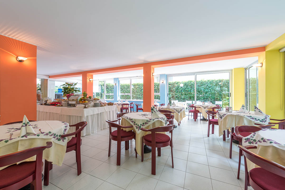 family hotel giulianova
